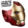 Artwork for I am Iron Man