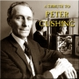 Artwork for HYPNOBOBS 117 – A Tribute To Peter Cushing