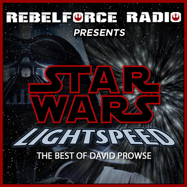 Lightspeed: The Best of David Prowse