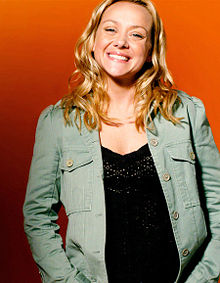 Episode 11 - Nicole Sullivan (Part 1)