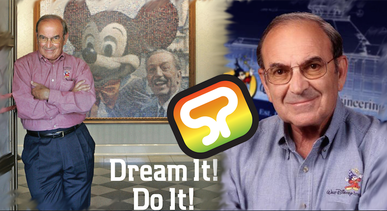tspp #279-The Marty Sklar Interview (from the 2014 TEA Summit) 8/28/14