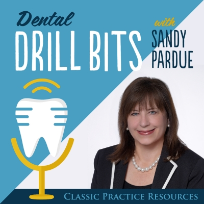 Dental Drill Bits with Sandy Pardue show image
