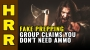 Artwork for Fake PREPPING group claims you don't need AMMO