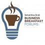 Artwork for Business Breakfast Forum: The Future of Home Buying