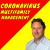 494. Managing Your Multifamily Properties Through Coronavirus with Chris Jackson show art