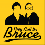 Artwork for Episode 0: They Call Us Bruce?