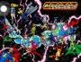 Artwork for Comics on Infinite Earths- 30th anniversary of Crisis on Infinite Earths
