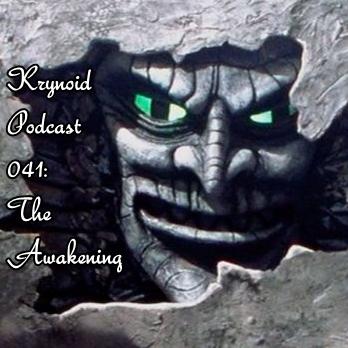 041: The Awakening