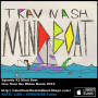 Artwork for #092 Tales From The Mind Boat - Mind Boat Live from the Rhino Room