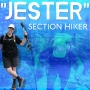 """Artwork for Episode #61 - """"Jester"""" 40 Day Hikes on the MST (Hikes 27 - 31)"""