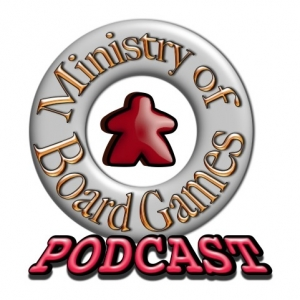 Ministry of Board Games's Podcast