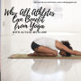 Artwork for 93. Why All Athletes Can Benefit from Yoga with Alycia McClure