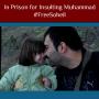 Artwork for In Prison for Insulting Muhammad #FreeSoheil