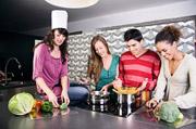 La cocina: Vocabulario en Ingles