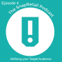 Artwork for Episode 4 - Defining your Target Audience
