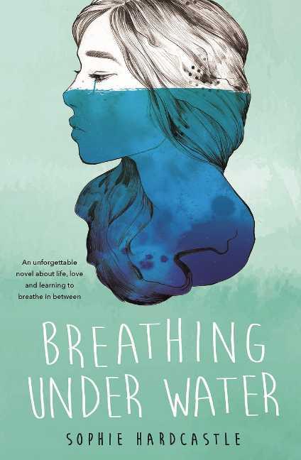 Breathing Underwater cover