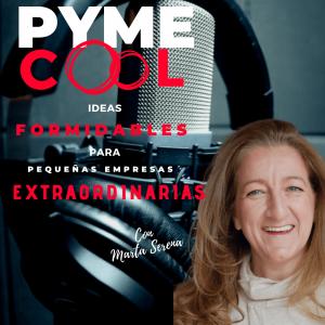 PYMECool Transformación digital para pequeñas y medianas empresas