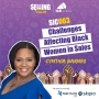 Artwork for Challenges Affecting Black Women in Sales | Cynthia Barnes - 003