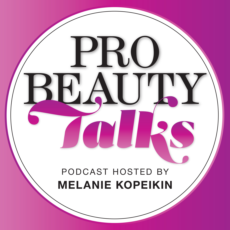 Pro Beauty Talks show art