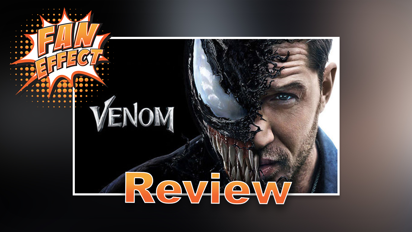 Artwork for People that appreciate good movies will enjoy Venom. Fanboys will whine relentlessly.