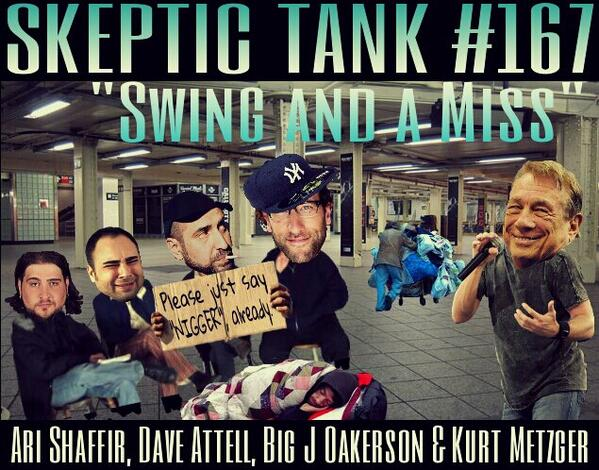 #167: Swing and a Miss (@Attell, @BigJayOakerson, @KurtMetzger)