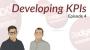 Artwork for Dodgeball Marketing Podcast #4: Developing Marketing KPIs