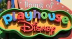 BDH #51 - Playhouse Disney