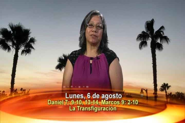 Artwork for Dios te Habla con Lidia Mendoza;  Tema el hoy: TRANFIFURACION