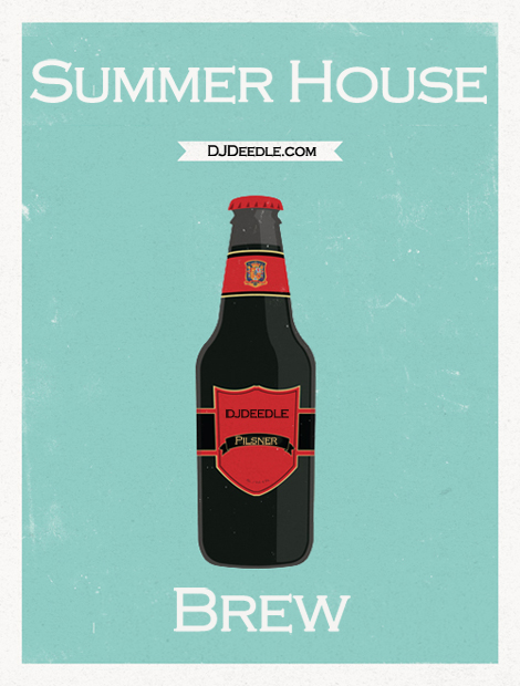 Summer House Brew