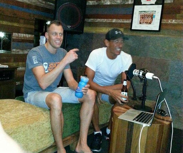 #23 - Heat Training, Guest Rasmus Henning