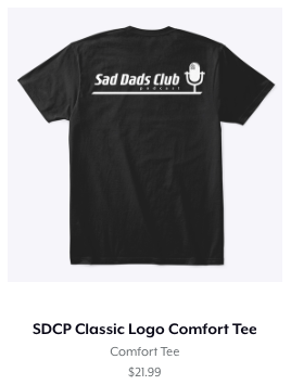 SDCP Gear Store