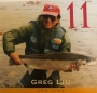 Artwork for 215 | Greg Liu | Salmon River NY Steelhead Guide