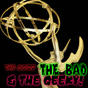 the 2010 Emmy Nominations and Introducing DJ Meat