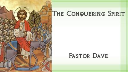 The Conquering Spirit
