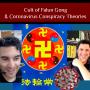 Artwork for Cult of Falun Gong & Coronavirus Conspiracy Theories
