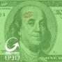 Artwork for CGP Ep313 #DreamBIG $$Money$$