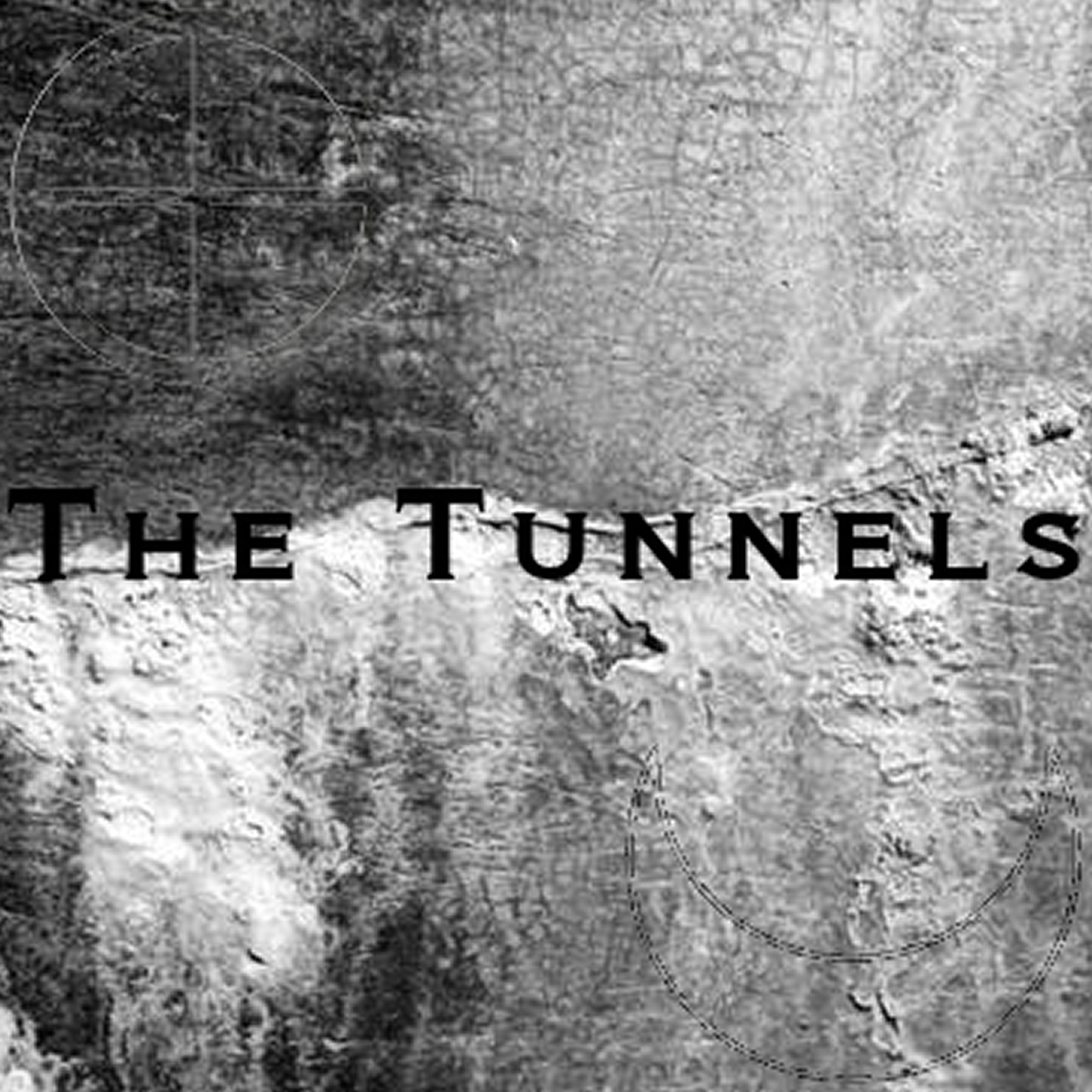 The Tunnels Podcast logo