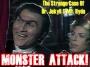 Artwork for The Strange Case of Dr. Jekyll & Mr. Hyde | Monster Attack! Ep. 166