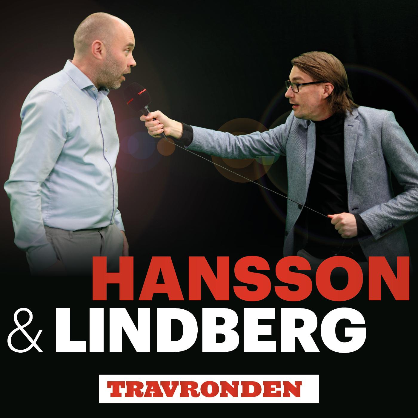 """2. Hansson & Lindberg - """"Elitloppet, en gång vartannat år"""""""