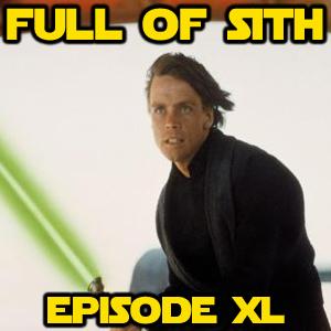 Episode XL: Rumour Control