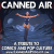 Canned Air #381 The Illusion Witch show art