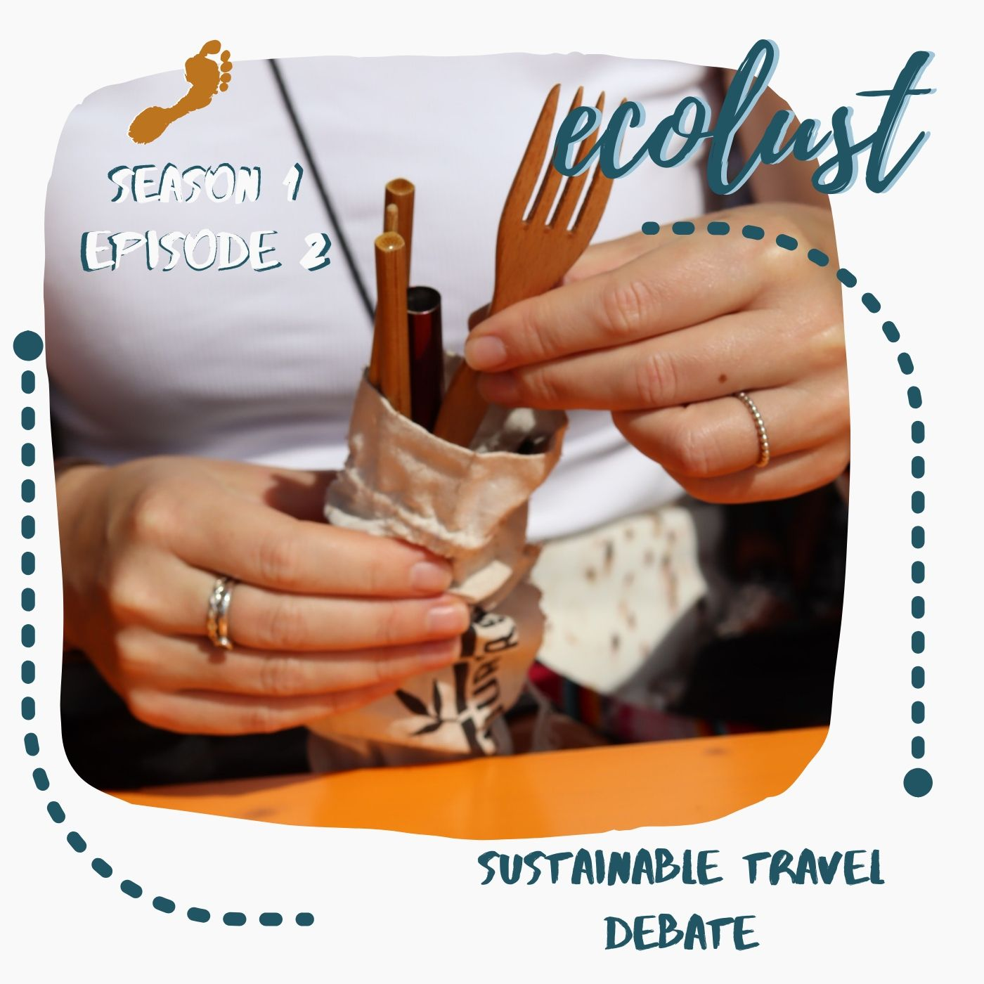 EcoLust S1E2: Sustainable Travel Debate