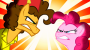 Artwork for Pony 411 Episode 41- Polka Party