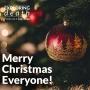 Artwork for Merry Christmas Everyone!