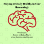 Artwork for 103: Staying Mentally Healthy in Your Remarriage