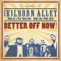 Murphy's Saloon Blues Podcast #178 - The Kilborn Alley Blues Band