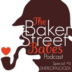 Special #6: SHERLOPALOOZA