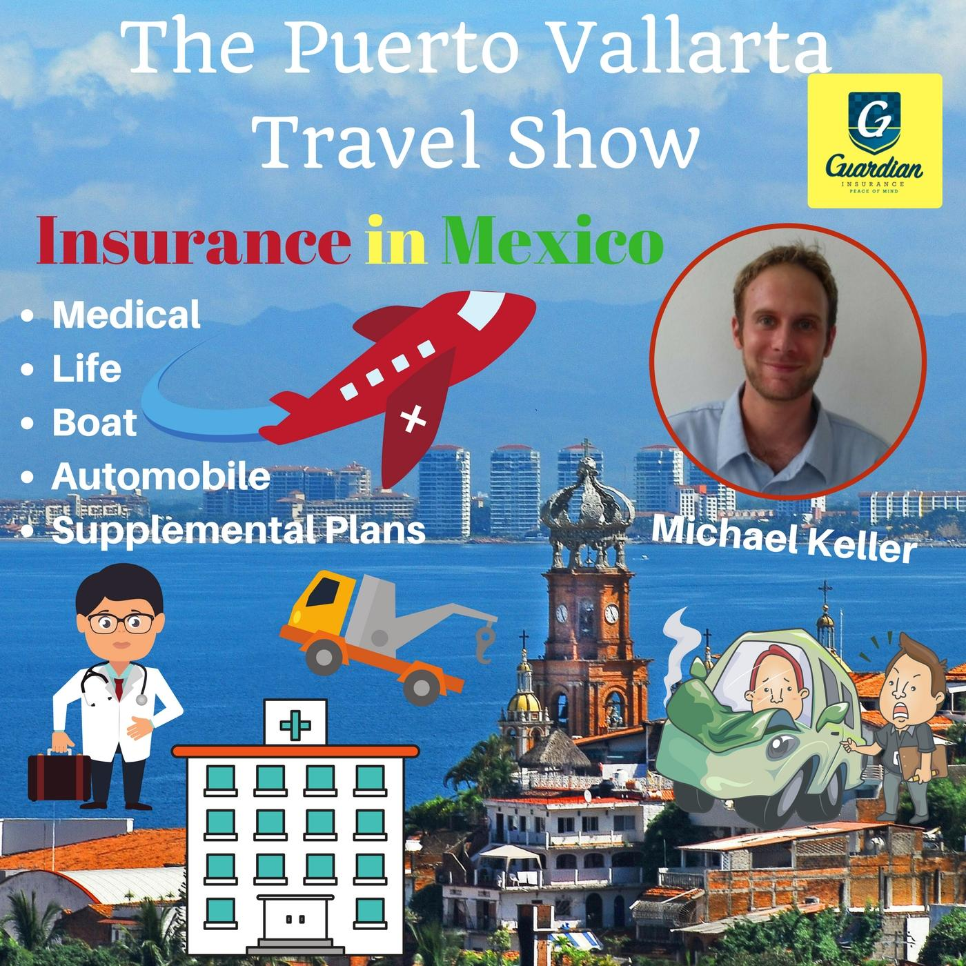 Travel Insurance For Visitors To Mexico Medical Insurance For
