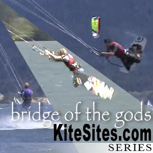 BRIDGE OF THE GODS 2010: The competition