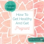 """Artwork for What It Means to """"Accept"""" Your Fertility Challenges: An Interview With Shannon Schultz-Wooten"""